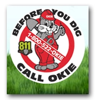 image of call okie