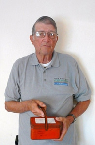 image of Chuck Nuttle
