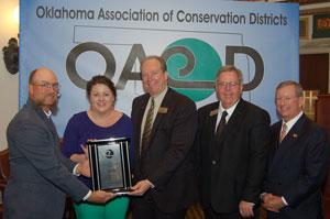 image of OACD employees