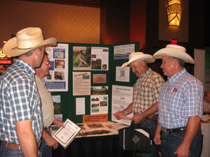 image of Choctaw Nation ranch managers