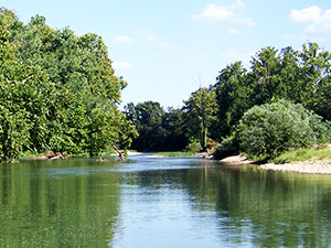 image of Illinois River