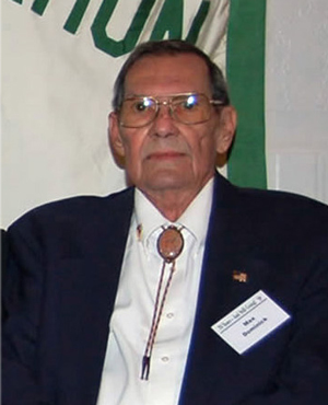 image of Max Dominick