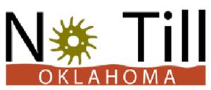 No Till Oklahoma logo