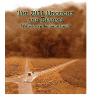image of the 2011 drought and beyond cover