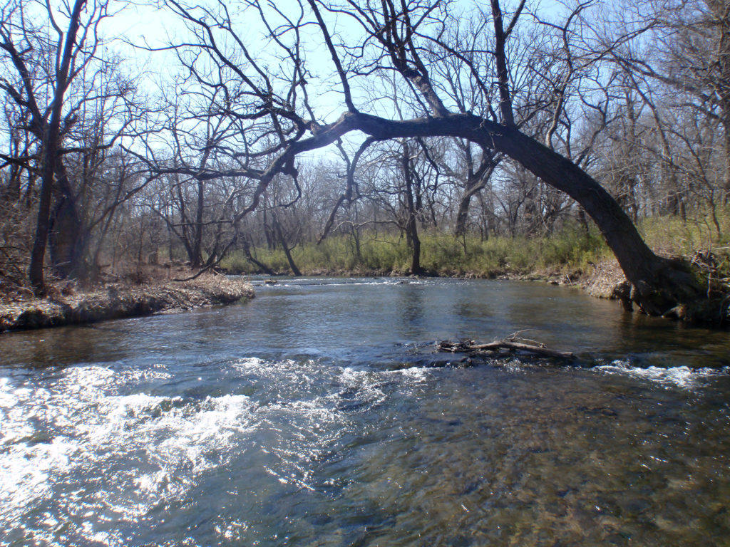 image of pennington creek