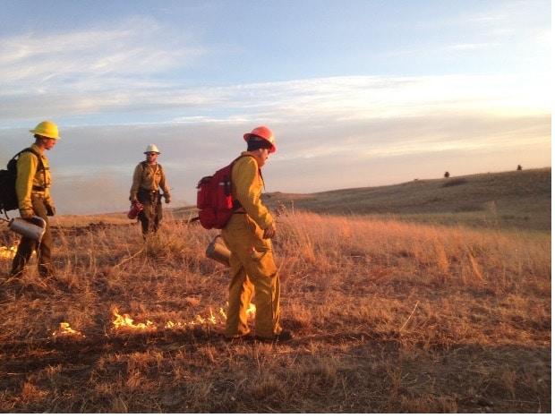 Great Plains Fire Summit