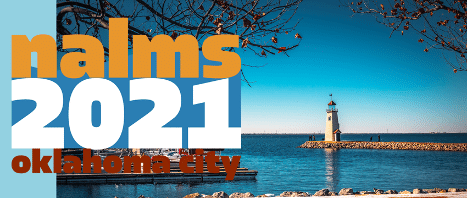 North American Lake Management society 41st International Symposium
