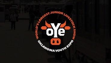 ok youth expo logo