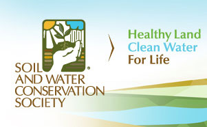 image of soil and water conservation society logo