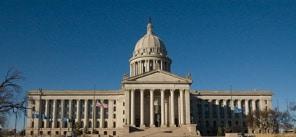 OK State Capitol