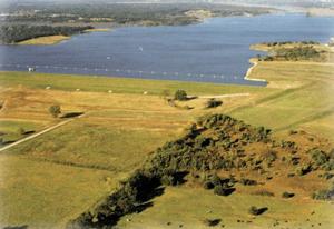 image of North Deer Creek Watershed Dam